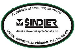 Šindler, důlní a stavební společnost s r.o.